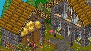 habbo country house youtube