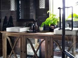 Bathroom Consoles And Vanities 10 Tips For Repurposing A Vanity Hgtv
