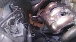 vsc zero point calibration lexus diy how to replace your oxygen sensor with code p0141 for lexus