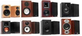 Klipsch Rb 41 Ii Bookshelf Speakers Bookshelf Speaker Reviews Page 4 Sound U0026 Vision