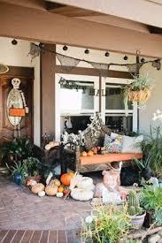 Halloween Patio Decorating Ideas Trending 15 Fall Porch Decorating Ideas