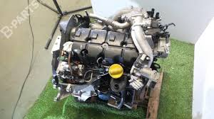 complete engine renault laguna ii grandtour kg0 1 1 9 dci kg1v