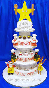 Christmas Cakes And Decorations by Christmas Cake Decorating Ideas