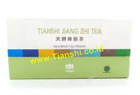 Teh Jiang tianshi tiens produk tianshi produk tiens stokis tianshi