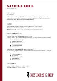 functional resume template 2017 word art exle functional resume