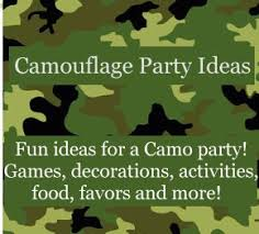 Camouflage Favors by 100 Best Camouflage Images On Camo