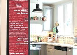deco mur cuisine moderne deco murale cuisine 20 idaces intacressantes de dacco murale