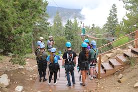 action zipline tours