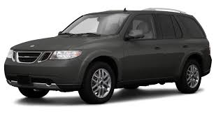amazon com 2009 saab 9 7x reviews images and specs vehicles