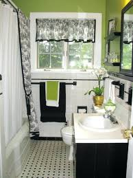 ideas for bathroom curtains bathroom curtain ideas ezpass