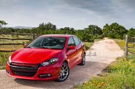 iihs 2013 dodge dart named a top safety pick