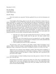 legal demand letter template sample legal opinion