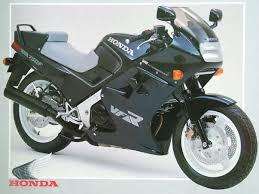 honda vfr 750 honda vfr750 1998 motorcycle poster