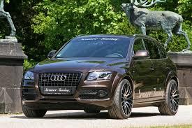 Audi Q5 6 Cylinder Diesel - senner tuning lays its hands on the audi q5 2 0 tdi