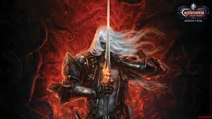 wallpapers de alucard castlevania lords of shadow hd wallpapers and background images