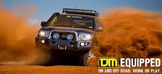 Tjm Awning 4x4 Replacement Bumpers By Moto Inn Bloemfontein
