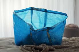 ikea u0027s latest film honors its iconic blue bag and it wasn u0027t