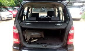 maruti wagon r lxi bs iii auto chenoy
