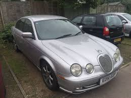 2001 jaguar s type sport 3 0 v6 manual in gloucester
