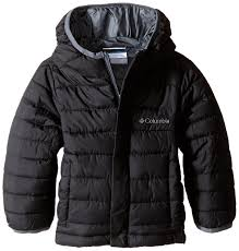 columbia boys powder lite puffer jacket clothing