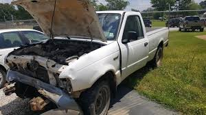 Ford Ranger Interior Parts Used 2000 Ford Ranger Interior Seat Front R Right Regular Cab Be