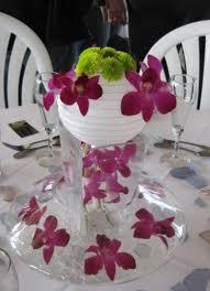 lantern centerpieces flowers in paper lantern centerpieces budget brides guide a