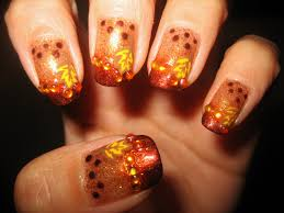 awesome nails by nicole november 2011