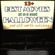 halloween themed movies 13 films set on or around halloween