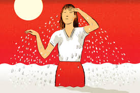 Perspiration Odor Removal From Clothes You Asked Why Does My Sweat Smell Like Ammonia Time Com