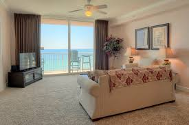 panama city beach vacation rental 808 tidewater beach resort