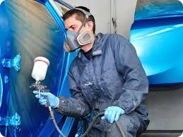 auto paint repair harnix collision center of orange
