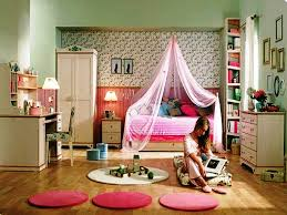 cutie teen bedroom decor with wall decals three dimensions lab image of teen bedroom ideas for girls
