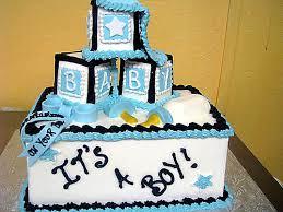 image result for baby shower cake ideas full sheet for boy baby