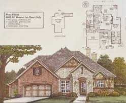 Get A Home Plan Com Bristow Home Designs Biltmore Homes Of Tulsa