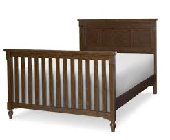 grow with me crib with convertible bed rails by legacy classic