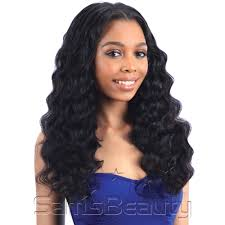 crochet braids with human hair saga human hair crochet braids pre loop type loose deep samsbeauty