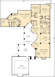 house plan chp 44336 at coolhouseplans com