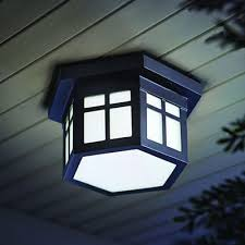 Home Depot Outdoor Solar Lights Outdoor Lighting Amp Exterior Light Fixtures At The Home Depot