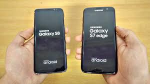 samsung si e social samsung galaxy s8 vs galaxy s7 edge speed test 4k