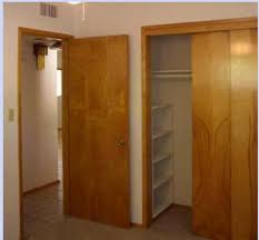 Painting Sliding Closet Doors Painting Dated Closet Doors