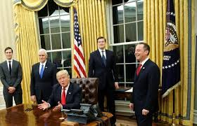 oval office curtains trump changes the curtains in the oval office