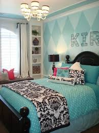 Best  Teal Teen Bedrooms Ideas On Pinterest Teen Bedroom - Blue and black bedroom ideas