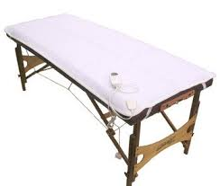 Massage Table Heating Pad by Massage Table Warmer Sheets And Covers Skutw Aurora Tables