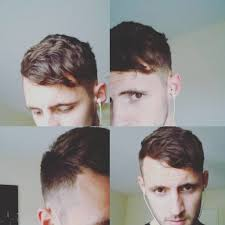 Guy Short Hairstyle by Short Haircuts For Men Men Short Hair Styles Fash Circle