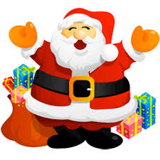 santa claus picture st nicholas santa claus and christmas christmas