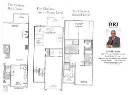 town house floor plan luxury townhouse floor plans home plans u0026 blueprints 85991