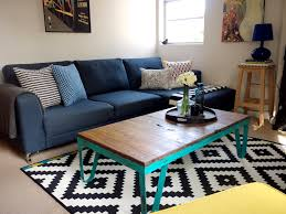Rugs At Ikea by My Ikea Winter Living Room Makeover White Couches Pillows And