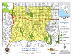 Zip Code Map Orlando by Sherman Oaks Zip Code Map Zip Code Map