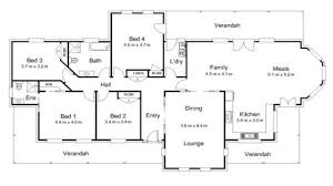modern colonial house plans tremendeous house plans australian colonial of sles modern on