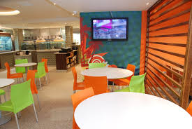 fascinating 80 orange restaurant design design ideas of top 30